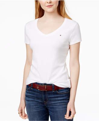 Tommy Hilfiger V-Neck T-Shirt