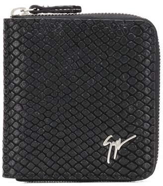 Giuseppe Zanotti Design TOM wallet