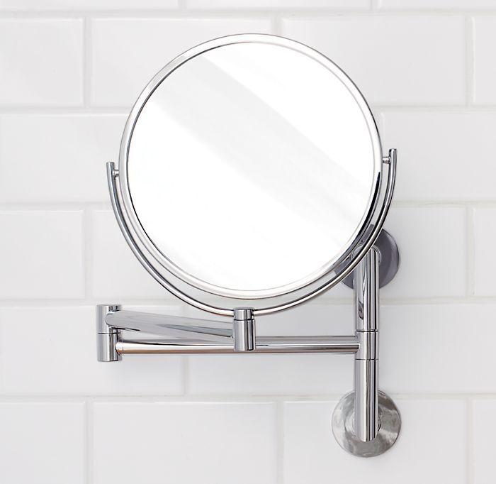 Albion Extension Mirror