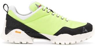ROA Oblique hiking sneakers