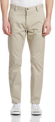 Dockers Original Alpha Slim Khaki Pants