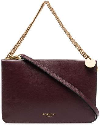 d61bfc32e1de Givenchy Leather Bags For Women - ShopStyle Canada