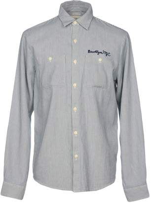 Denim & Supply Ralph Lauren Shirts - Item 38747859LA