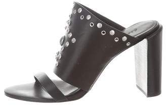 See by Chloe Studded Slide Sandals