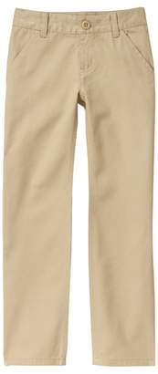 Crazy 8 Uniform Straight Pants
