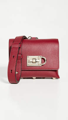 Salvatore Ferragamo The Studio Convertible Bag