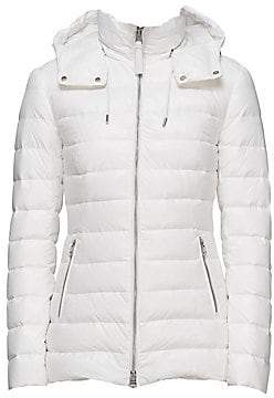 Mackage Women's Kimiana Water-Repellent Down Puffer Jacket