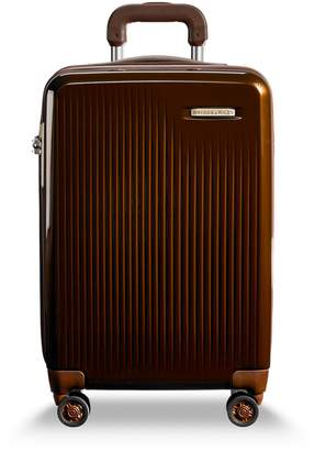 Briggs & Riley Expandable 55cm Spinner Case