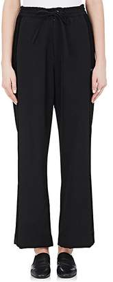 Yohji Yamamoto Regulation REGULATION WOMEN'S WOOL WIDE