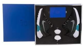 Nike Hyper Adapt 1.0 Self-Lacing Sneakers w/ Tags