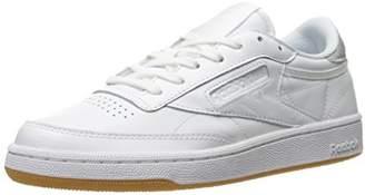 Reebok Women's Club c 85 Diamond Fashion Sneaker