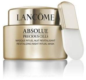 Lancôme Absolue Precious Cells Revitalizing Night Ritual Mask/1.6 oz.