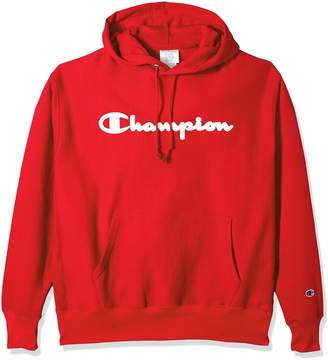 Champion Life Men's Reverse Weave Pullover Hoodie Sweater