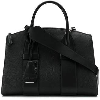 Miu Miu top handle bag