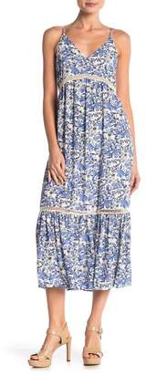 Cynthia Steffe CeCe by Ivy Forest Maxi Dress