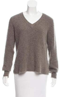 Veda Cashmere V-Neck Sweater
