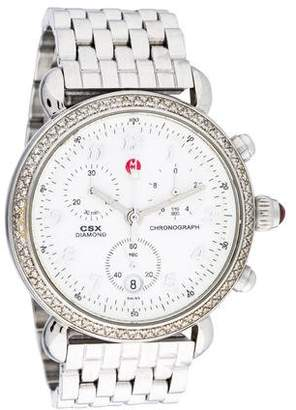 Michele CSX Watch