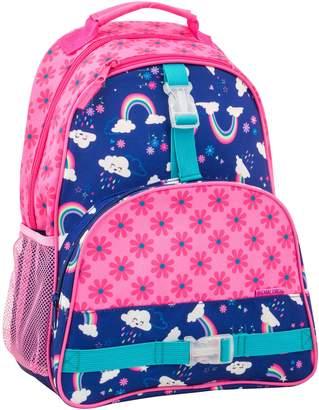 Stephen Joseph Rainbow Backpack & Lunchbox