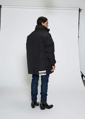 Calvin Klein Jeans EST. 1978 Puffer Jacket
