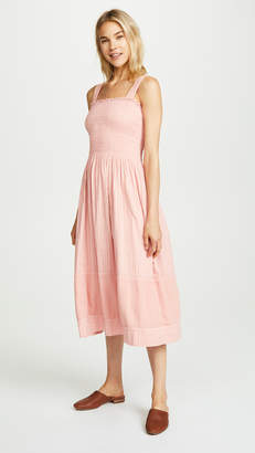 The Great The Clover Dress