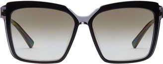 MCM Square Oversized Sunglasses