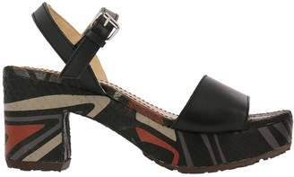 Maliparmi Heeled Sandals Heeled Sandals Women