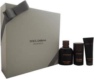 Dolce & Gabbana Intenso 3Pc Gift Set
