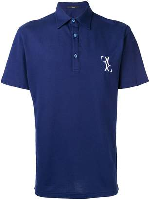 Billionaire 'Stoke' polo shirt