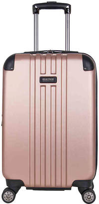 Kenneth Cole Reaction Corner Guard 20-Inch Carry-On Hard Shell Luggage - Women's