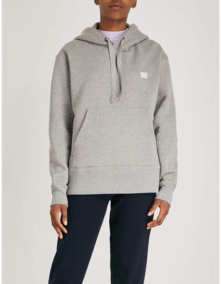 Acne Studios Grey Sweats   Hoodies For Women - ShopStyle UK 011100426f