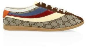 Gucci Falacer GG Sneaker With Web