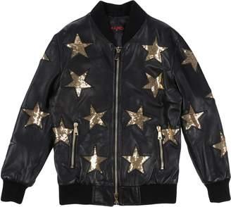 Arc Jackets - Item 41794342MQ