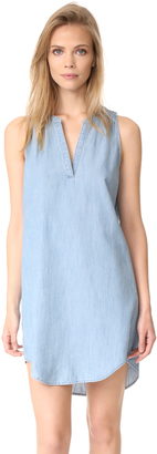 Soft Joie Crissle Dress $158 thestylecure.com