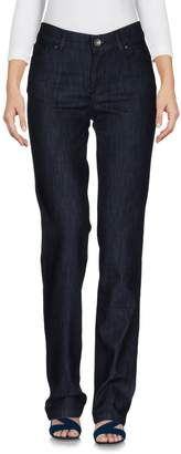Henry Cotton's Denim pants - Item 42603788RX