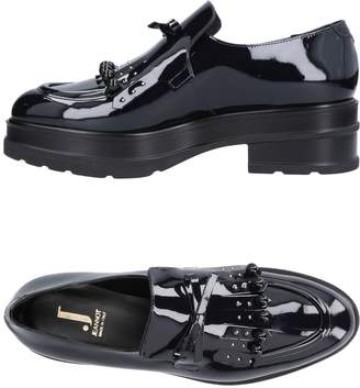 Jeannot Loafers - Item 11482190BE