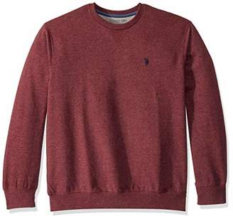 U.S. Polo Assn. Men's Classic Long Sleeve Sweatshirt