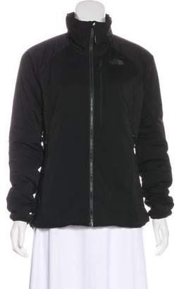 The North Face Lightweight Puffer Jacket