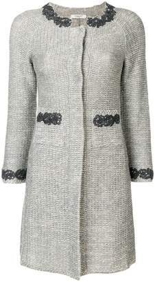 Charlott knitted coat