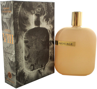 Amouage Unisex Library Opus Viii 3.4Oz Eau De Parfum Spray