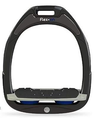Flex on GAMME Safe-ON Mixed Ultra-Grip Frame Black Footbed Color: Gray ELASTOMERS: