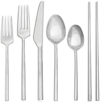 Vera Wang Wedgwood Moderne 5-Pc. Flatware Place Setting With Chopsticks