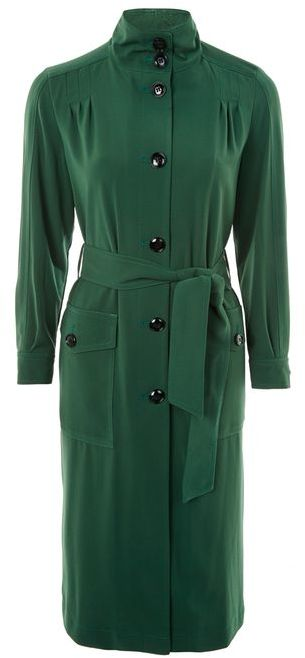 TopshopTopshop Blouson duster coat