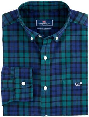 Vineyard Vines Palmer Hill Classic Tucker Shirt