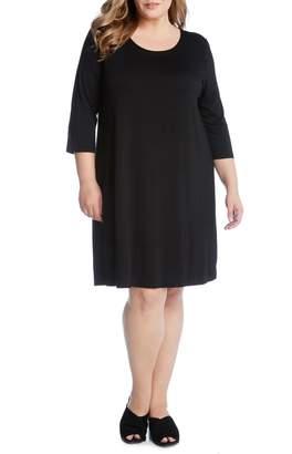 Karen Kane T-Shirt Dress