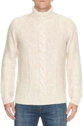 Tod's Turtleneck Sweater