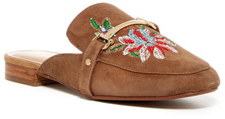 Franco Sarto Devra Slip-On Shoe - Wide Width Available $99 thestylecure.com