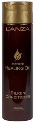 L'anza Keratin Healing Oil Silken Conditioner (250ml)