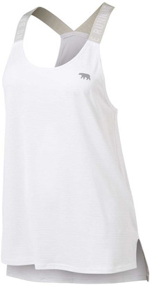 Running Bare Womens Cosmic Workout Tank