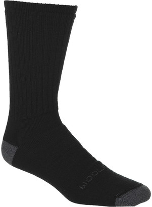 Woolrich Ten Mile Hiker Solid Sock - Men's