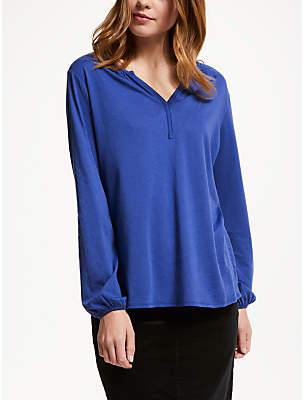 John Lewis Collection WEEKEND by Lavinia Jersey Smock Top